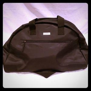 Vintage Givenchy Parfums Duffle bag